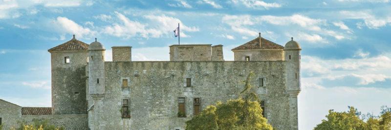 Château des Roure
